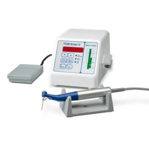 2. Эндомотор TCM Endo V с апекслокатором, 2'000 об/мин