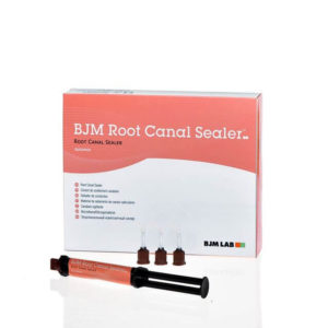 BJM Root Canal Sealer